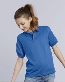 Gildan-DryBlend® Youth Jersey Sport Shirt-8800B